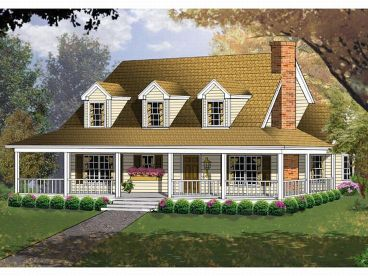 Simple Country House Plans country house plans | the house plan shop