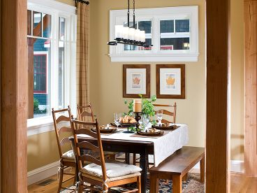 Dining Room Photo, 066H-0004