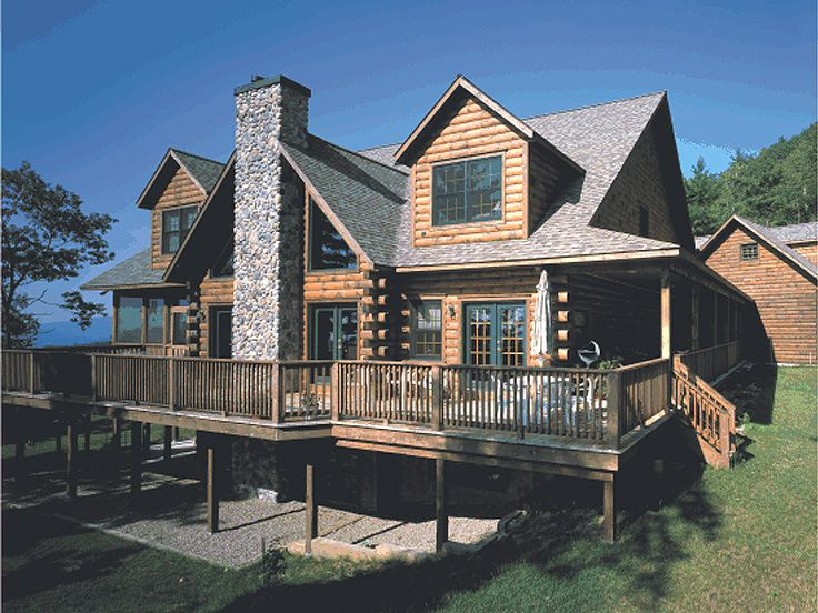 Plan 031L-0013 - Find Unique House Plans, Home Plans and ... on mountain luxury home plans, mountain duplex plans, mountain log house, mountain modular home plans, mountain craftsman plans, lake front home plans, mountain log home designs, mountainside home plans, mountain garage plans, mountain cabin home plans, mountain style homes, mountain side home, mountain vacation home plans, simple square home plans, a-frame style home plans, mountain chalet plans,